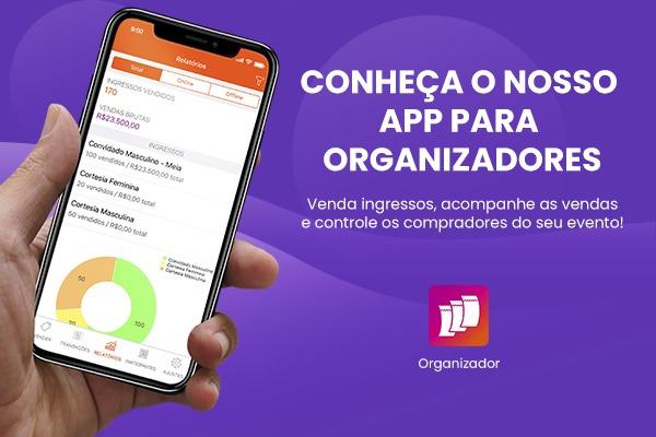 App Organizador