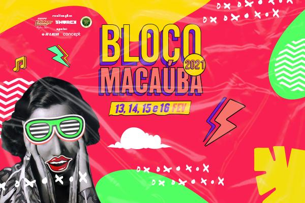 BLOCO MACAÚBA 2021