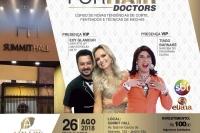 1ª Convenção Regional para Doutores de Cabelo