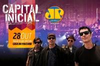 Capital Inicial Ao Vivo (CANCELADO)