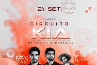 Circuito Kia 2019