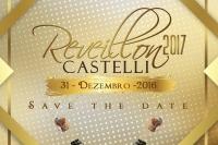 Reveillon Castelli 2017