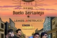 Hitz - Duelo Sertanejo - 30/03
