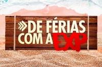 De Ferias com a EXP - 02/02