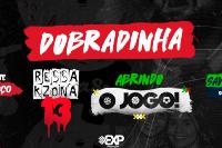 DOBRADINHA RESSAKZONA + ABRINDO O JOGO