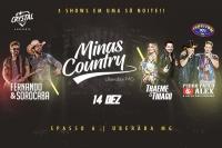 Minas Country