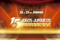 Jogos Jurídicos Paranaense 2019 - JJPR 2019