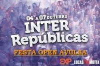 Inter Reps Festa Open
