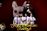 FESTA A FANTASIA VANDOGH