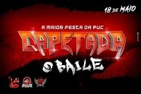 CAPETADA - O BAILE