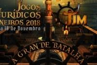Jogos Jurídicos Mineiros - JJM 2018