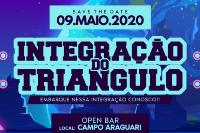 Integração do Triângulo