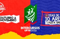 Arena Intercursos 2019
