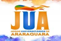 Jogos Universitários de Araraquara - JUA 2019