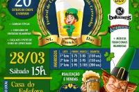 Festival de Cerveja - St Patrick's Day