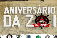 Aniversário da Zói