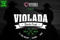 Violada Rancho Fundo 2019
