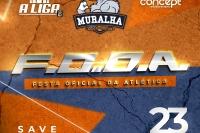 Festa Oficial da Atlética - F.O.D.A