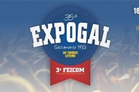 35ª Expogal - Sacramento/MG - DOMINGO 23/08