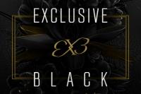 Exclusive Black Araxá 2016