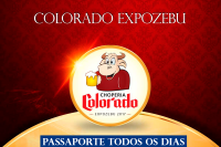 Passaporte Colorado Expozebu