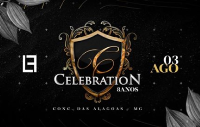 Celebration - 8 anos