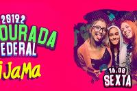 Calourada Federal 2019.2