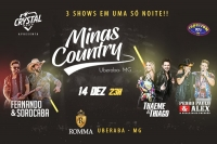 Minas Country