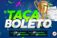 Taça Boleto