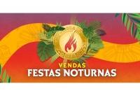 - Vendas Avulsas das Festas Norturnas - CIA 2019