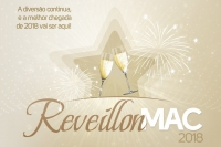 Reveillon MAC 2018