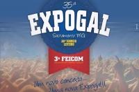 35ª Expogal - Sacramento/MG