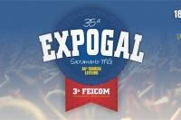 35ª Expogal - Sacramento/MG - Sábado 22/08