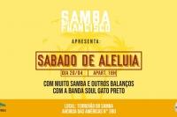 Samba de Aleluia