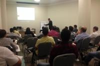 Workshop de Gestão Financeira e Econômica na Prática