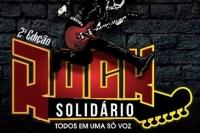 Rock Solidário - 2ª Edição