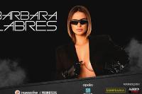 Bárbara Labres em Patos de Minas