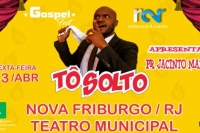 Stand Up Gospel JACINTO MANTO