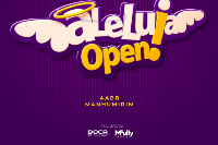 Aleluia Open