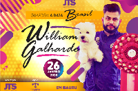Workshop com Willian Galharde