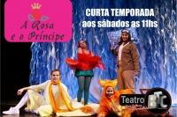 (C4F 21/10) A Rosa e o Príncipe