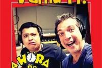 Vamu Ri com Emerson França e Tadeu Correia (A Hora do Ronco Band FM)