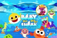 (SESSÃO EXTRA 25/05)BABY DOO DOO SHARK!