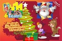 (11/11) PICNIC + TEATRO: Um Conto de Natal da Chapeuzinho Vermelho