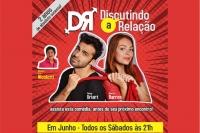 (23/06) DR Discutindo a Relação!