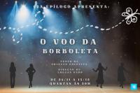 (24/11) Voo da Borboleta