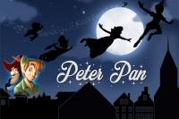 (ESP FERIADO 05/03) Peter Pan