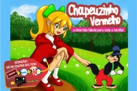 (03/03) Chapeuzinho Vermelho