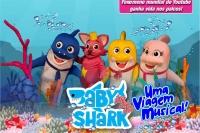 (15/06) Baby Doo Doo Doo Shark, Uma Viagem Musical!