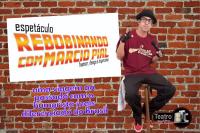 Rebobinando Stand Up Comedy (VIRADA CULTURAL 2020)